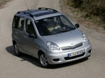 Toyota Yaris Verso 2003-2006 Photo 08