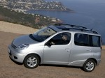 Toyota Yaris Verso 2003-2006 Photo 09