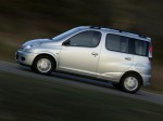 Toyota Yaris Verso 2003-2006 Photo 10