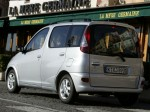 Toyota Yaris Verso 2003-2006 Photo 18