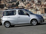 Toyota Yaris Verso 2003-2006 Photo 19