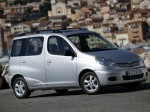 Toyota Yaris Verso 2003-2006 Photo 20