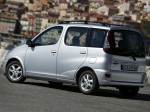 Toyota Yaris Verso 2003-2006 Photo 21