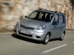Toyota Yaris Verso 2003-2006 Photo 22