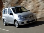 Toyota Yaris Verso 2003-2006 Photo 23