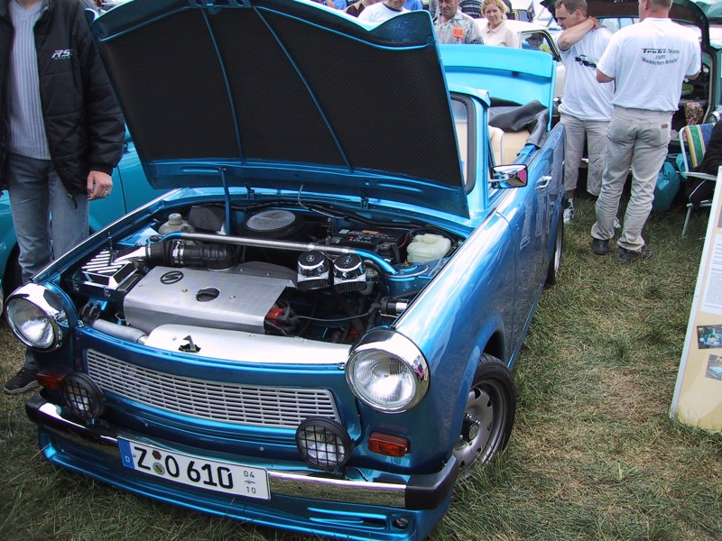 car in pictures car photo gallery trabant 601 tuning. Black Bedroom Furniture Sets. Home Design Ideas
