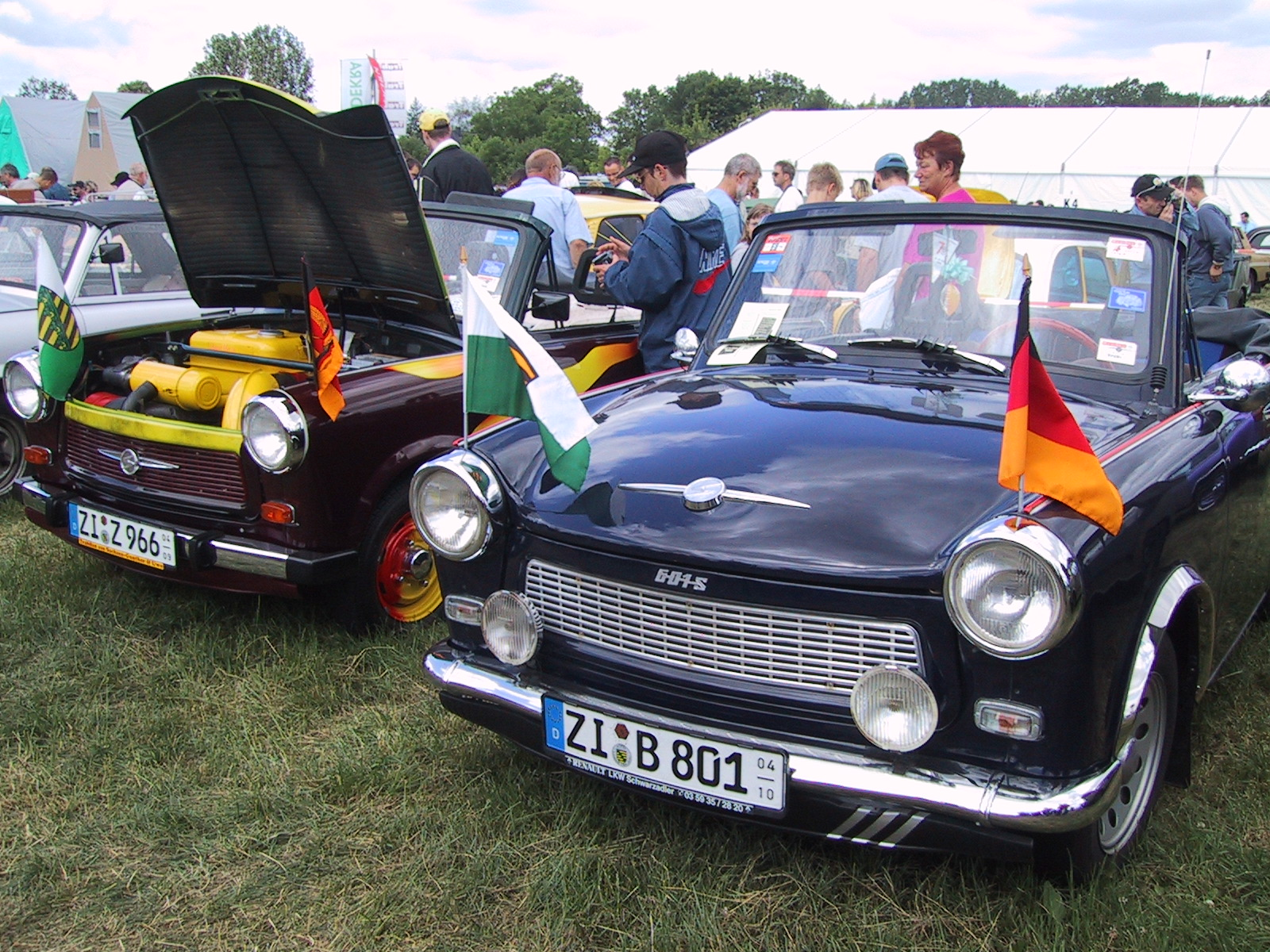 trabant 601 tuning trabant 601 tuning photo 02 car in. Black Bedroom Furniture Sets. Home Design Ideas