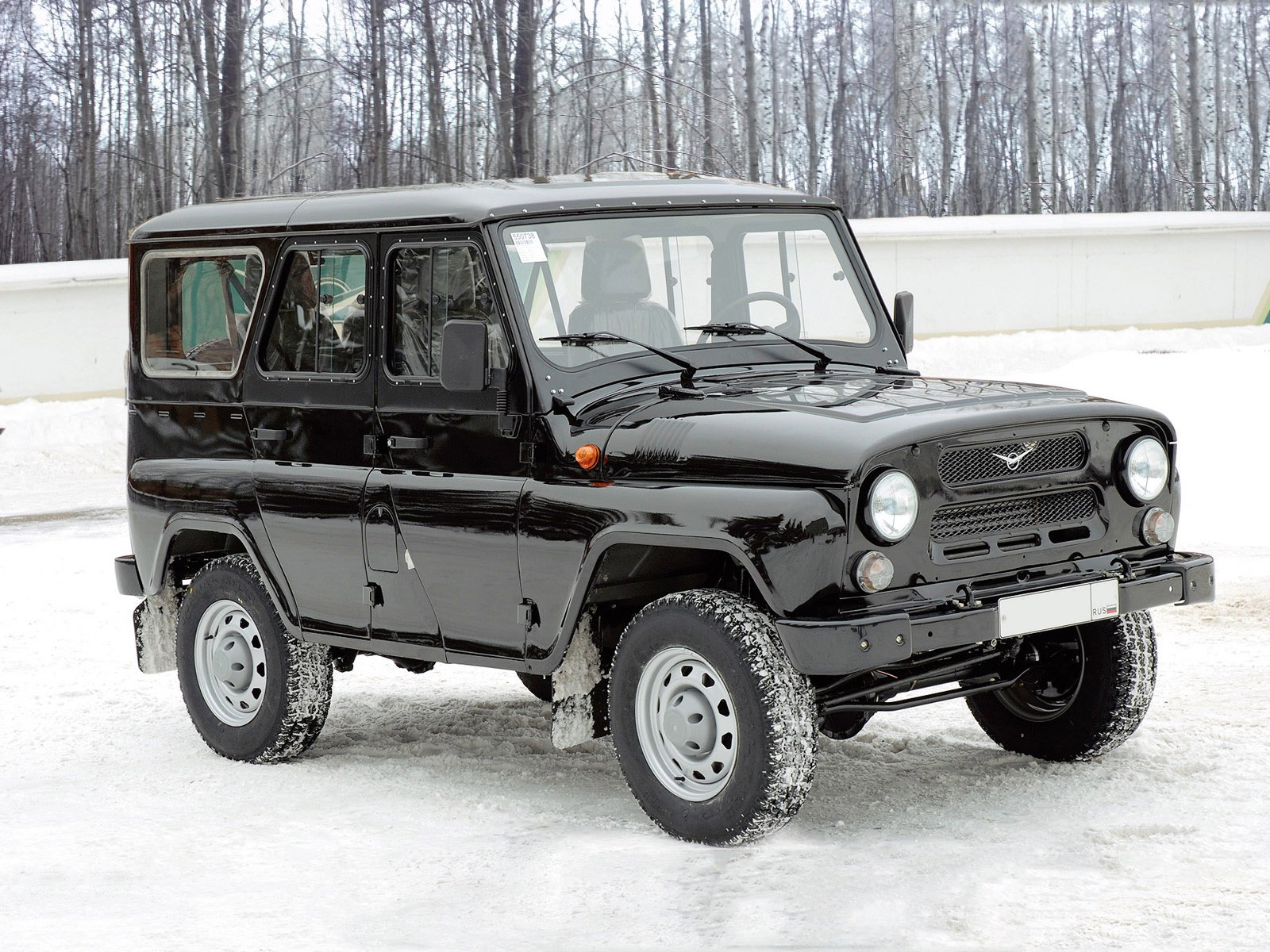 uaz 469 uaz 469 photo 01 car in pictures car photo gallery. Black Bedroom Furniture Sets. Home Design Ideas