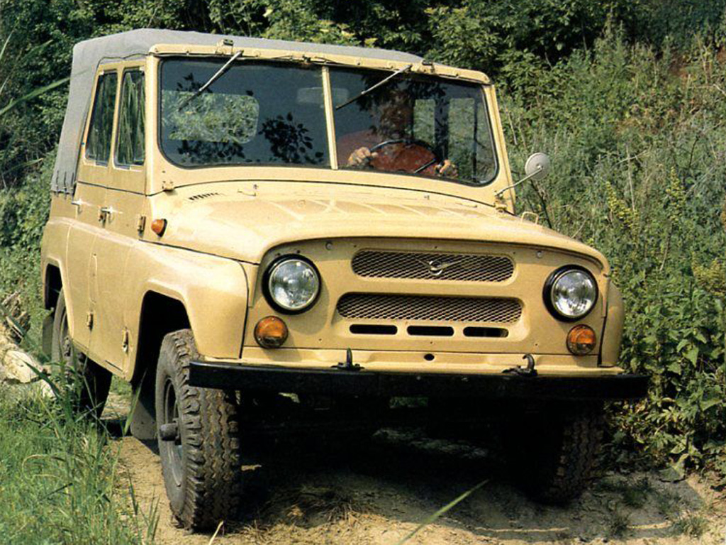 uaz 469b 1972 1985 uaz 469b 1972 1985 photo 03 car in pictures car photo gallery. Black Bedroom Furniture Sets. Home Design Ideas