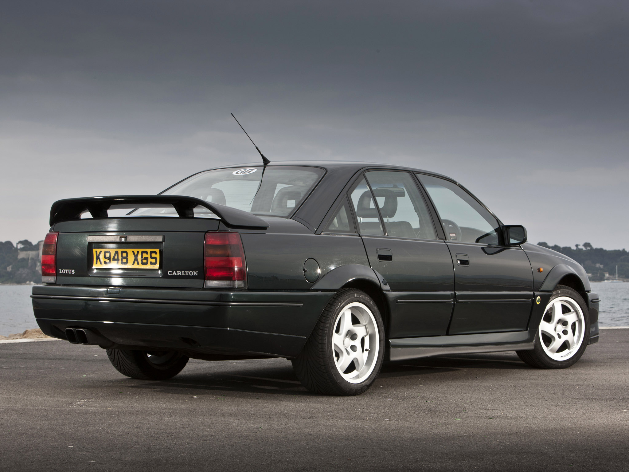 vauxhall lotus carlton 1990 1992 vauxhall lotus carlton 1990 1992 photo 05 car in pictures. Black Bedroom Furniture Sets. Home Design Ideas