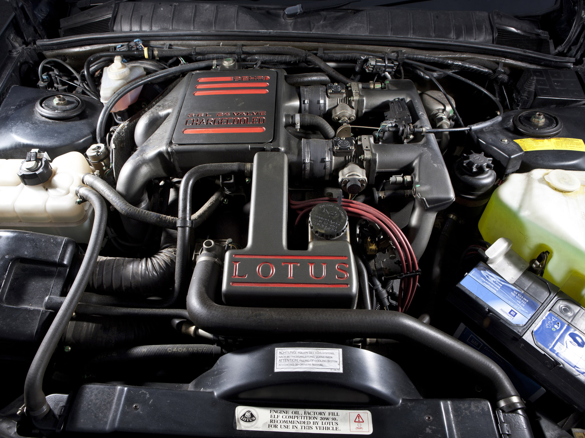 Vauxhall-Lotus-Carlton-1990-1992-Photo-09 Surprising Lotus Carlton Engine for Sale Cars Trend