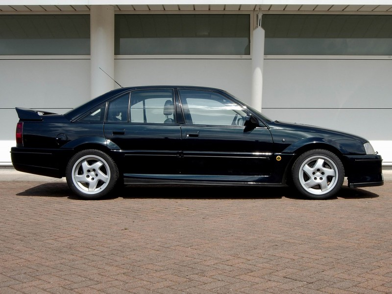 vauxhall lotus carlton 1990 1992 vauxhall lotus carlton 1990 1992 photo 15. Black Bedroom Furniture Sets. Home Design Ideas