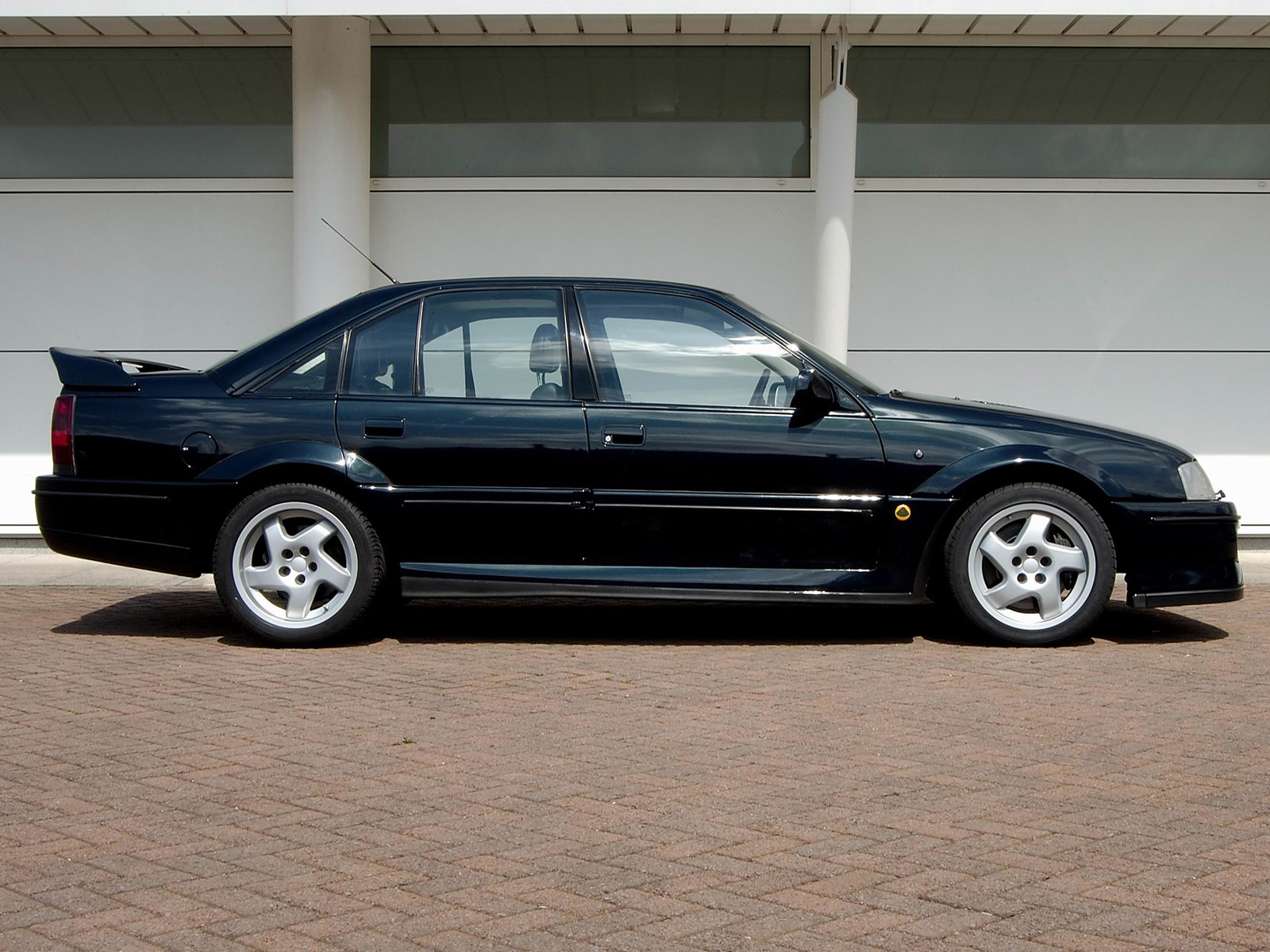 vauxhall lotus carlton 1990 1992 vauxhall lotus carlton 1990 1992 photo 15 car in pictures. Black Bedroom Furniture Sets. Home Design Ideas