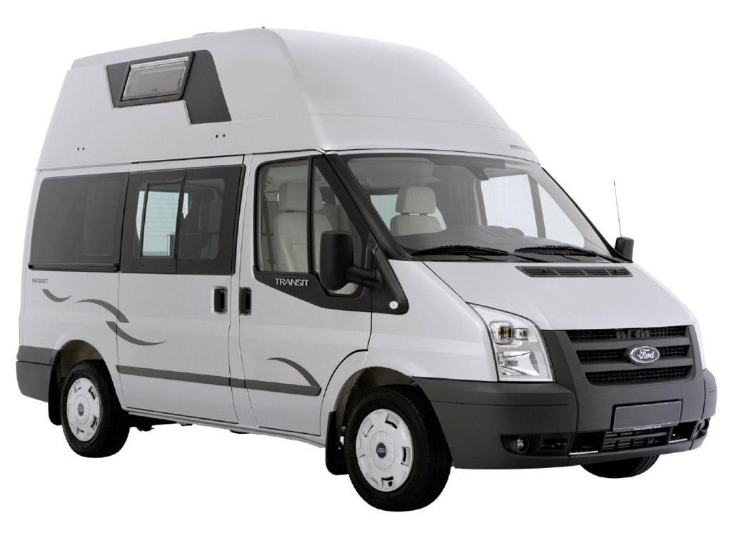 ford transit nugget ford transit nugget camper van ideas. Black Bedroom Furniture Sets. Home Design Ideas