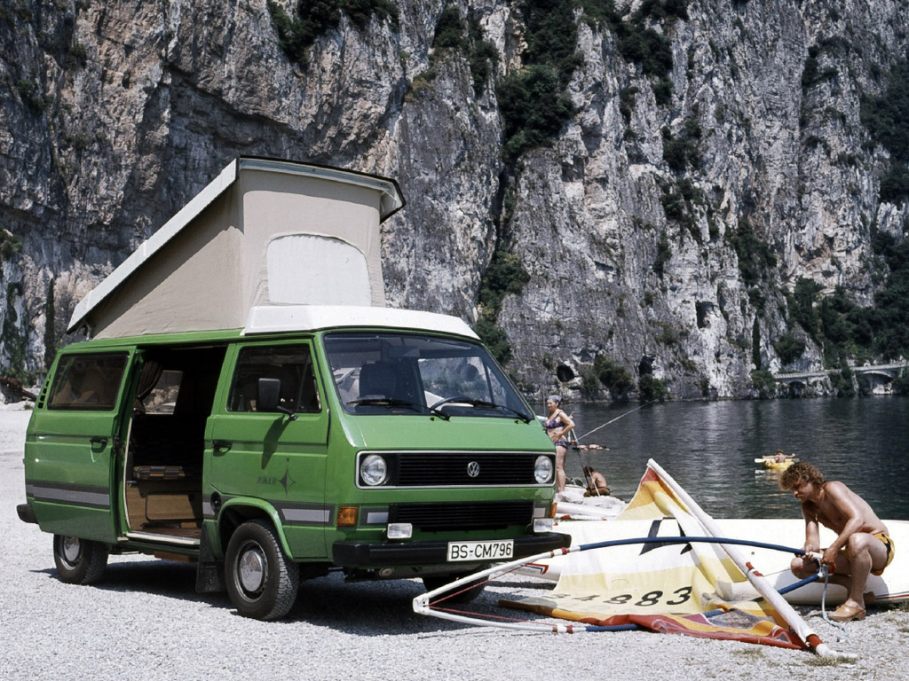westfalia volkswagen t3 vanagon camper joker 1982 1987. Black Bedroom Furniture Sets. Home Design Ideas