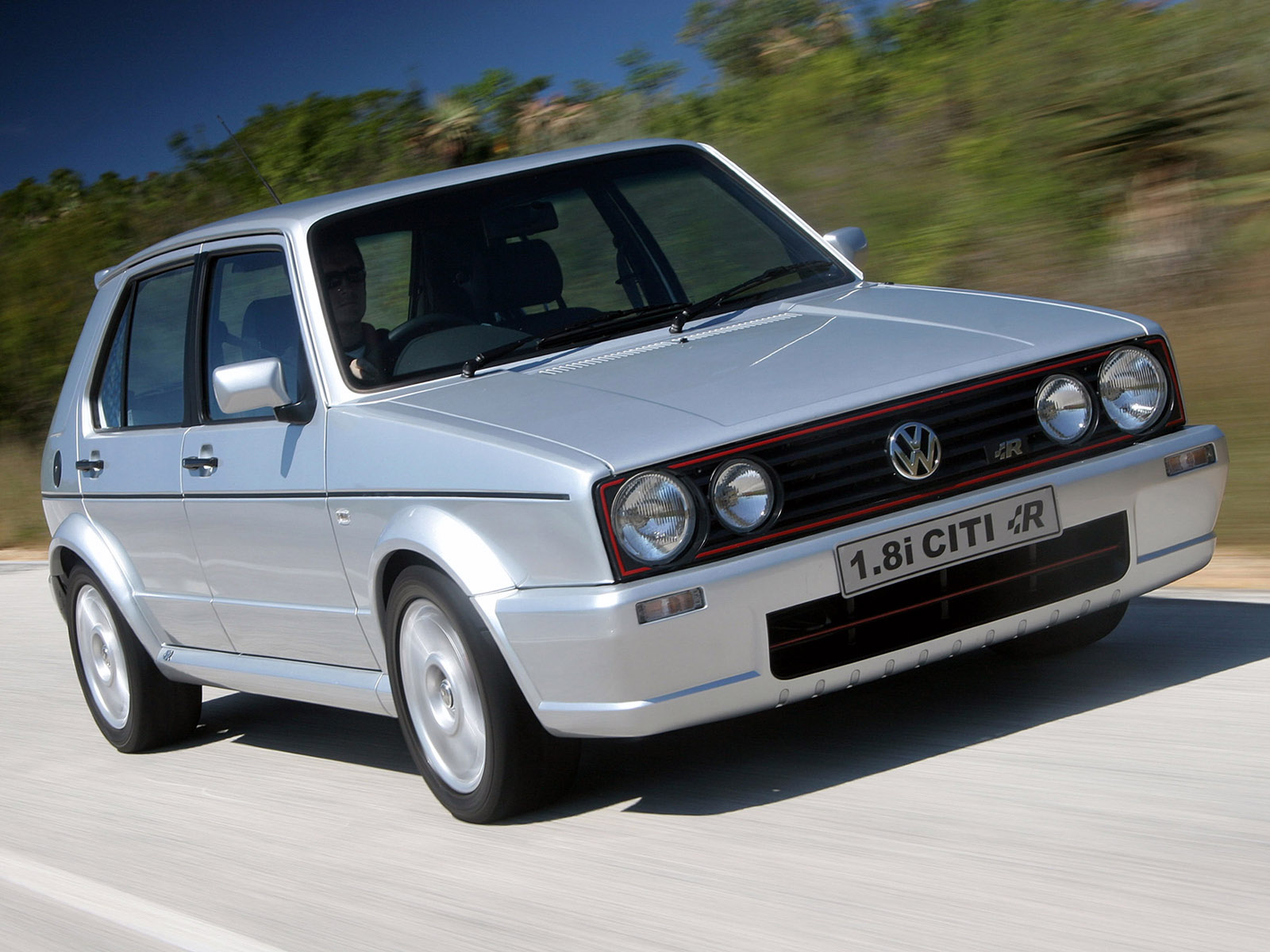 Used volkswagen citi alberton mitula cars - Volkswagen Citi Golf