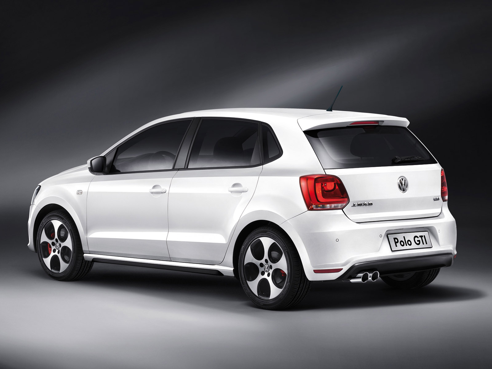 volkswagen polo gti 5 door china 2012 volkswagen polo gti. Black Bedroom Furniture Sets. Home Design Ideas