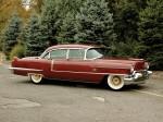 Cadillac Maharani-Special 1956 Photo 09