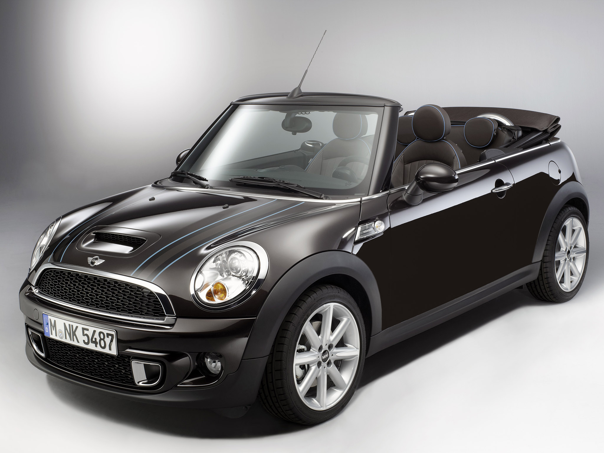 mini cooper s cabrio highgate 2012 mini cooper s cabrio. Black Bedroom Furniture Sets. Home Design Ideas