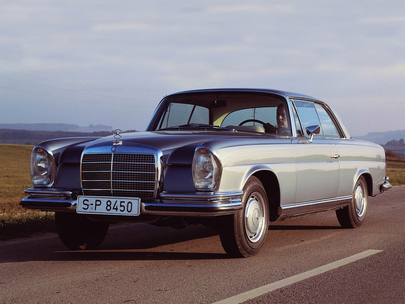 Mercedes 280se coupe w111 w112 1968 71 mercedes 280se for 1968 mercedes benz 280 se convertible