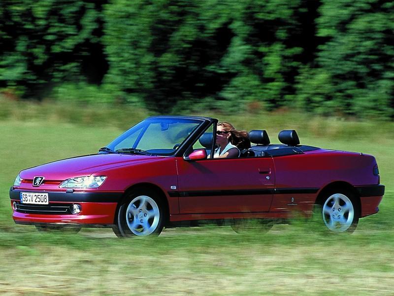 peugeot 306 cabriolet 1997 2002 peugeot 306 cabriolet 1997 2002 photo 11 car in pictures car. Black Bedroom Furniture Sets. Home Design Ideas