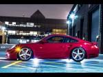 Porsche 911 turbo d2forged cv2 997 Photo 05