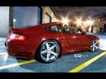 Porsche 911 turbo d2forged cv2 997 Photo 06