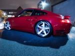 Porsche 911 turbo d2forged cv2 997 Photo 07