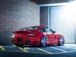 Porsche 911 turbo d2forged cv2 997 Photo 08
