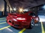 Porsche 911 turbo d2forged cv2 997 Photo 09