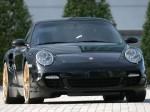 Porsche 911 turbo rst roock 600 lm 2009 Photo 01