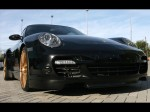Porsche 911 turbo rst roock 600 lm 2009 Photo 04