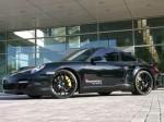 Porsche 911 turbo rst roock 600 lm 2009 Photo 06