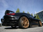 Porsche 911 turbo rst roock 600 lm 2009 Photo 07