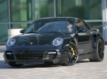 Porsche 911 turbo rst roock 600 lm 2009 Photo 09