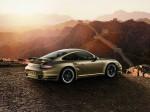 Porsche 911 turbo-s 10-year anniversary in china 2011 Photo 01