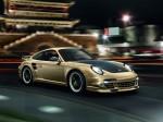 Porsche 911 turbo-s 10-year anniversary in china 2011 Photo 03