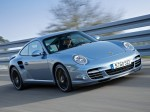 Porsche 911 turbo-s 997 2010 Photo 09