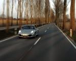 Porsche 911 turbo-s Photo 01