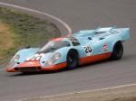Porsche 917k 1969-71 Photo 11