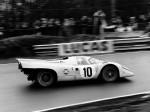 Porsche 917k 1969-71 Photo 13