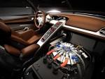 Porsche 918 rsr concept 2011 Photo 01