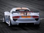 Porsche 918 rsr concept 2011 Photo 02