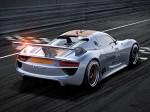 Porsche 918 rsr concept 2011 Photo 04