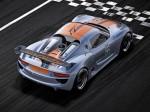 Porsche 918 rsr concept 2011 Photo 05
