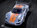Porsche 918 rsr concept 2011 Photo 07