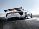 Porsche 918 rsr concept 2011 Photo 11