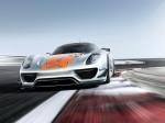 Porsche 918 rsr concept 2011 Photo 14