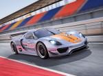 Porsche 918 rsr concept 2011 Photo 20
