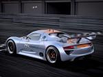 Porsche 918 rsr concept 2011 Photo 22